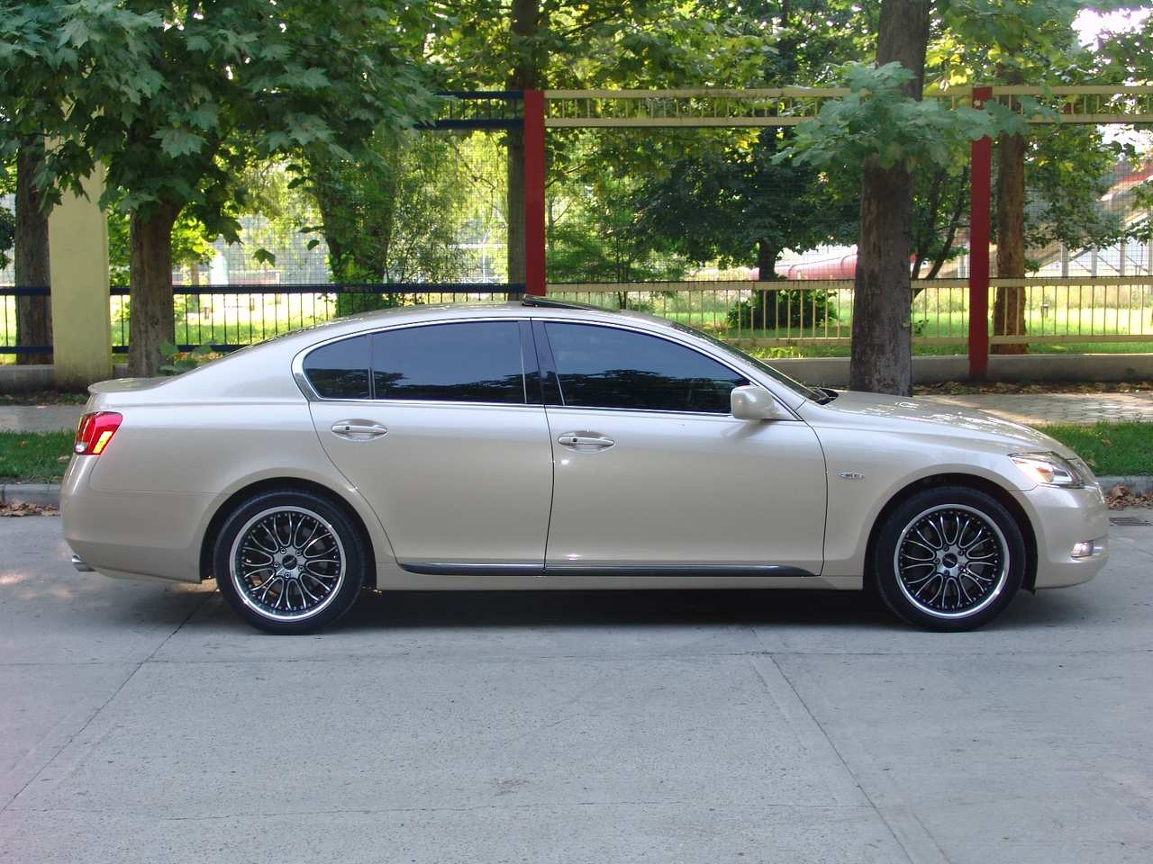2006 lexus gs300 wallpapers gasoline fr or rr automatic for sale. Black Bedroom Furniture Sets. Home Design Ideas