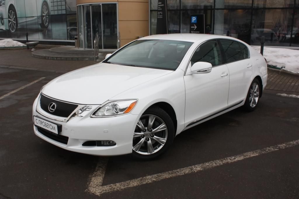 used 2010 lexus gs300 photos 2995cc gasoline fr or rr. Black Bedroom Furniture Sets. Home Design Ideas