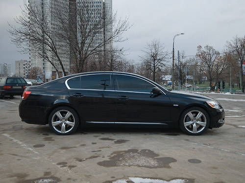 2005 lexus gs430 for sale 4300cc gasoline fr or rr. Black Bedroom Furniture Sets. Home Design Ideas