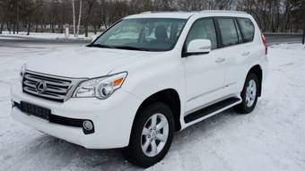 used 2012 lexus gx460 photos 4600cc gasoline automatic. Black Bedroom Furniture Sets. Home Design Ideas