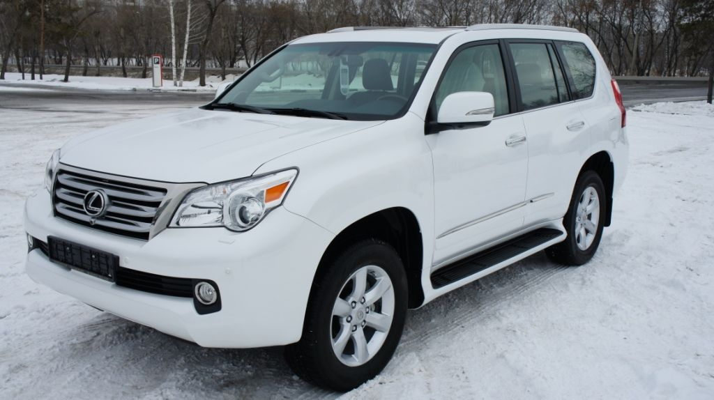 used 2012 lexus gx460 photos 4600cc gasoline automatic for sale. Black Bedroom Furniture Sets. Home Design Ideas
