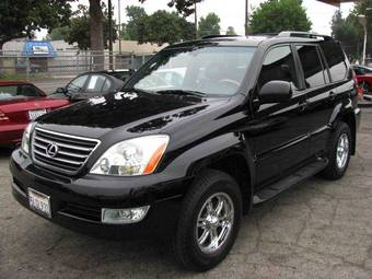 2006 lexus gx470 photos 4 7 gasoline automatic for sale. Black Bedroom Furniture Sets. Home Design Ideas