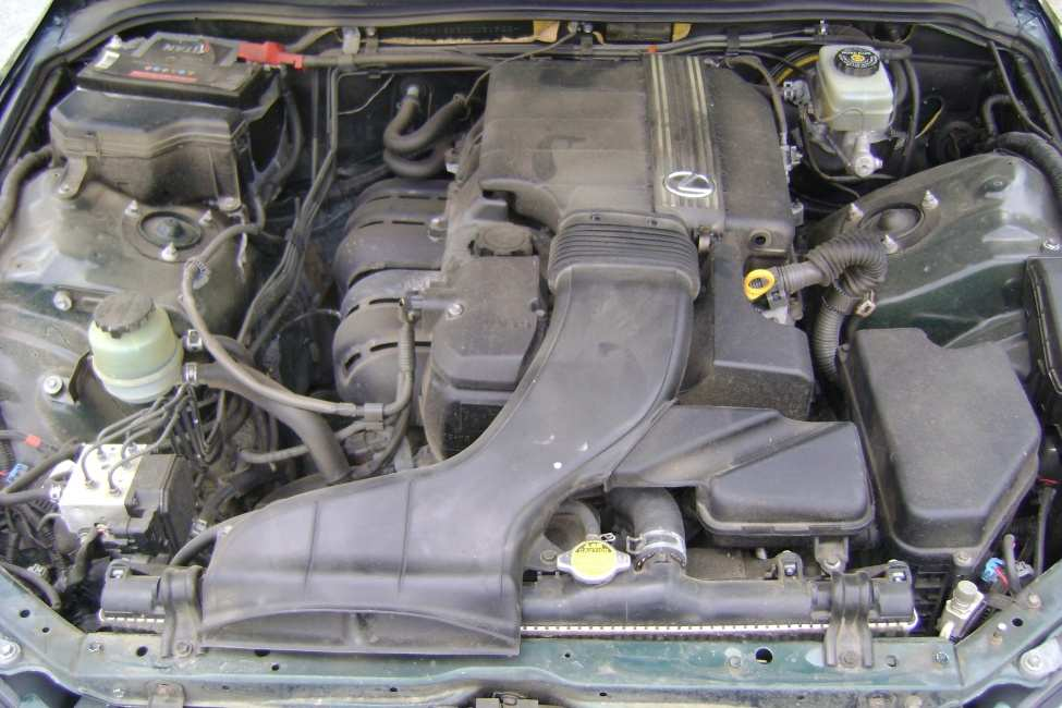 2000 Lexus Is200 For Sale, 2.0, Gasoline, FR or RR, Automatic For Sale