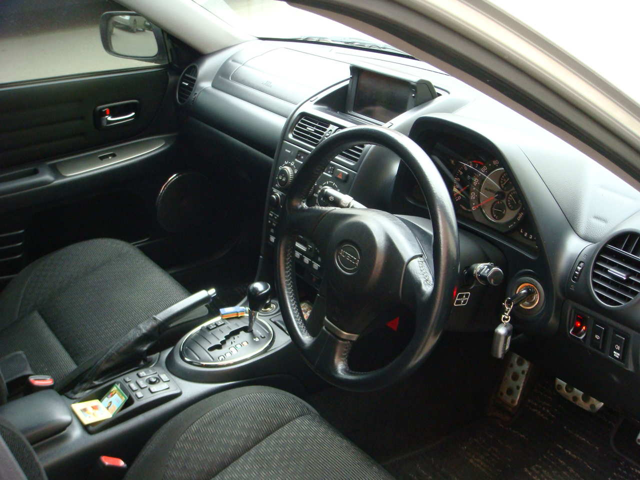 Lexus Cars For Sale >> 2002 Lexus IS200 Photos, 2.0, Gasoline, FR or RR, Automatic For Sale