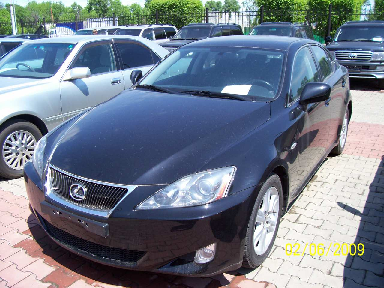 used 2005 lexus is250 photos 2500cc gasoline fr or rr automatic for sale. Black Bedroom Furniture Sets. Home Design Ideas