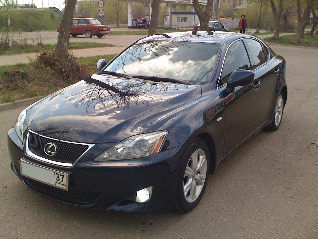 2006 lexus is250 for sale 2500cc gasoline fr or rr. Black Bedroom Furniture Sets. Home Design Ideas