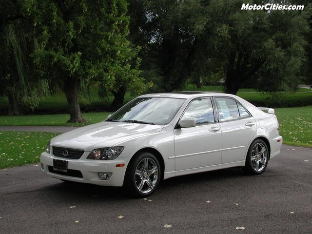 2005 lexus is300 photos 3 0 gasoline automatic for sale. Black Bedroom Furniture Sets. Home Design Ideas