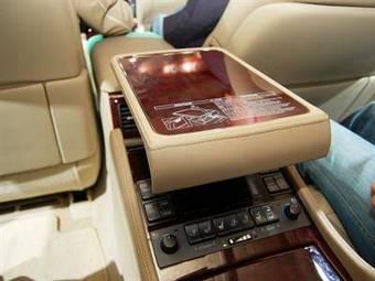 2008 lexus 600hl for sale