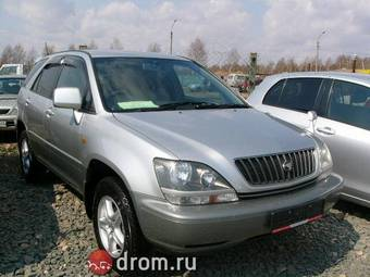 used 2000 lexus rx300 photos 3000cc gasoline automatic. Black Bedroom Furniture Sets. Home Design Ideas