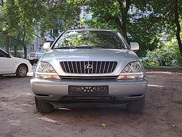 2000 lexus rx300 pictures 3000cc gasoline automatic for sale. Black Bedroom Furniture Sets. Home Design Ideas
