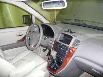 Lexus Rx300 For Sale