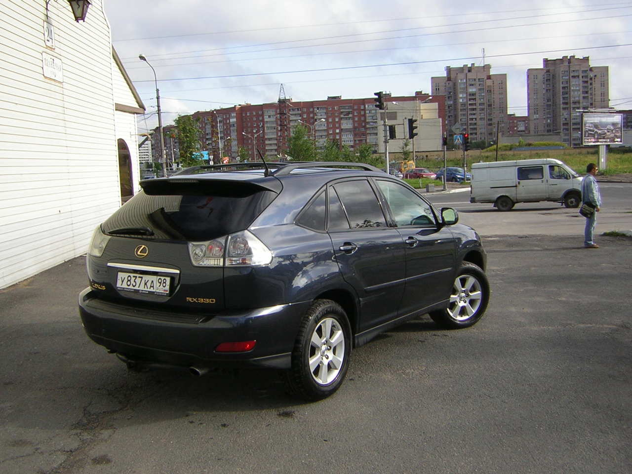 Lexus Rx300 For Sale Usedcar Stereo Wiring 2002 2005 1999 Diagram 2003 Pictures 3300cc Gasoline Automatic