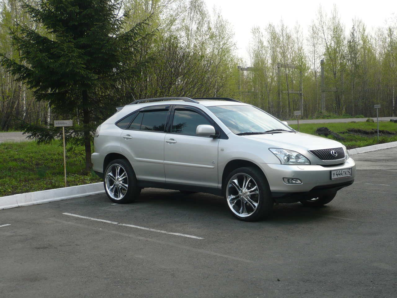 ... in the united states used lexus rx300 2004 lexus rx300 pictures