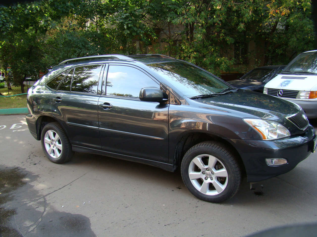 2004 lexus rx330 pictures 3300cc gasoline automatic for sale. Black Bedroom Furniture Sets. Home Design Ideas