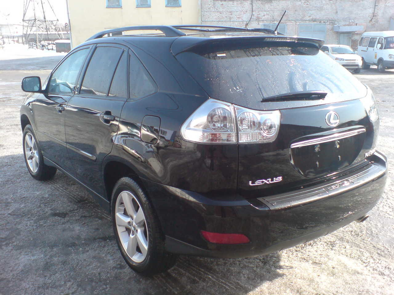 2006 lexus rx330 photos 3302cc gasoline automatic for sale. Black Bedroom Furniture Sets. Home Design Ideas