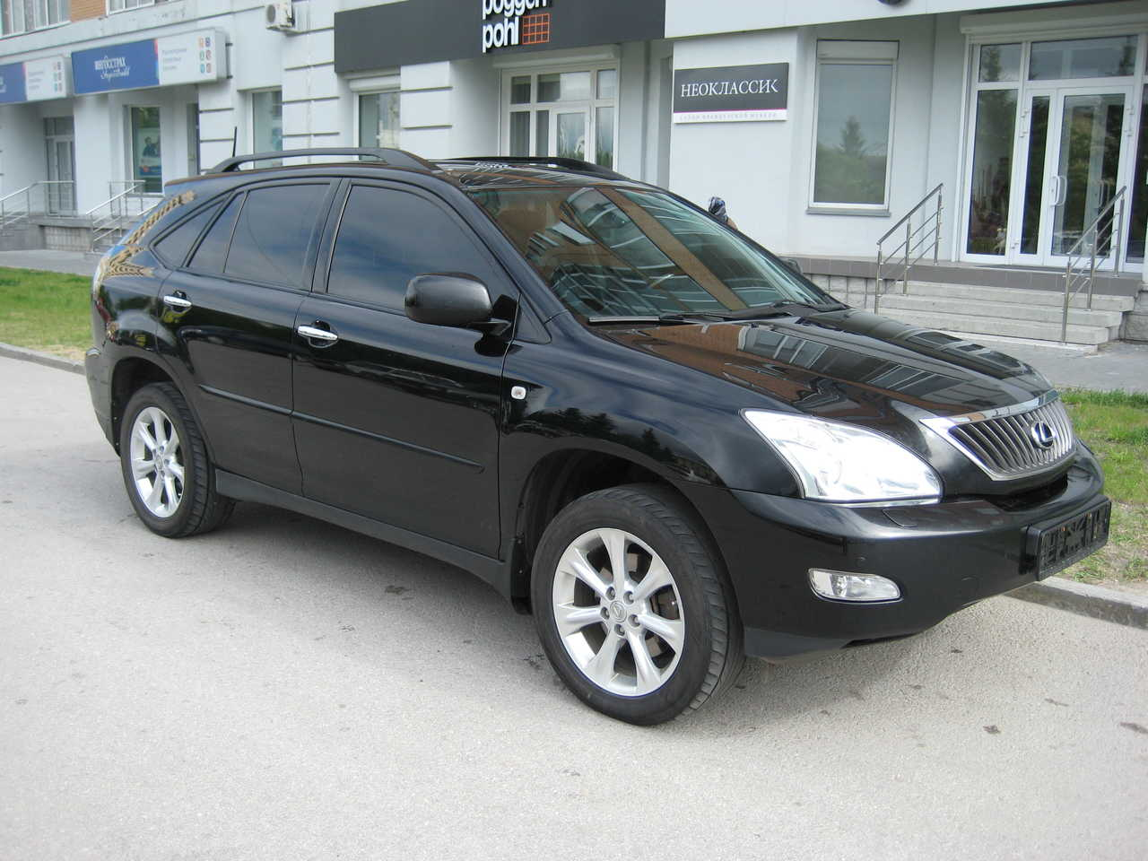 used 2008 lexus rx350 photos 3500cc gasoline automatic for sale. Black Bedroom Furniture Sets. Home Design Ideas