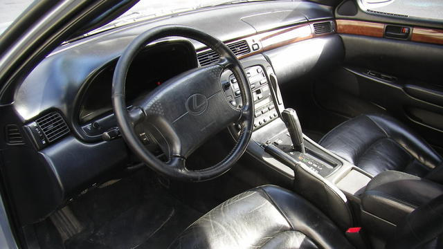 lexus sc400 specs 1994. Black Bedroom Furniture Sets. Home Design Ideas