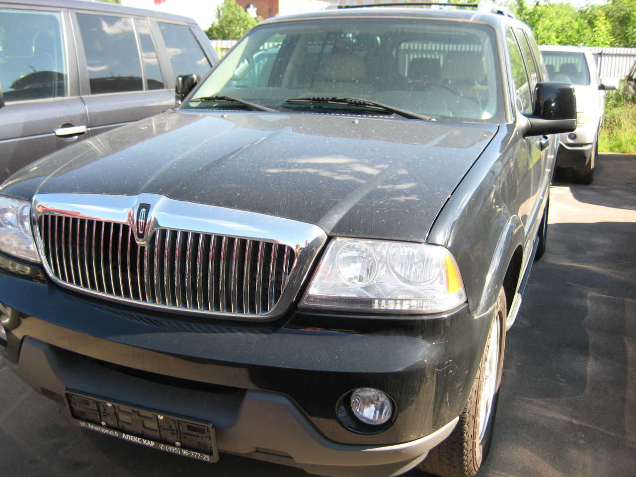 Lincoln Aviator Engine Problems - Bing images