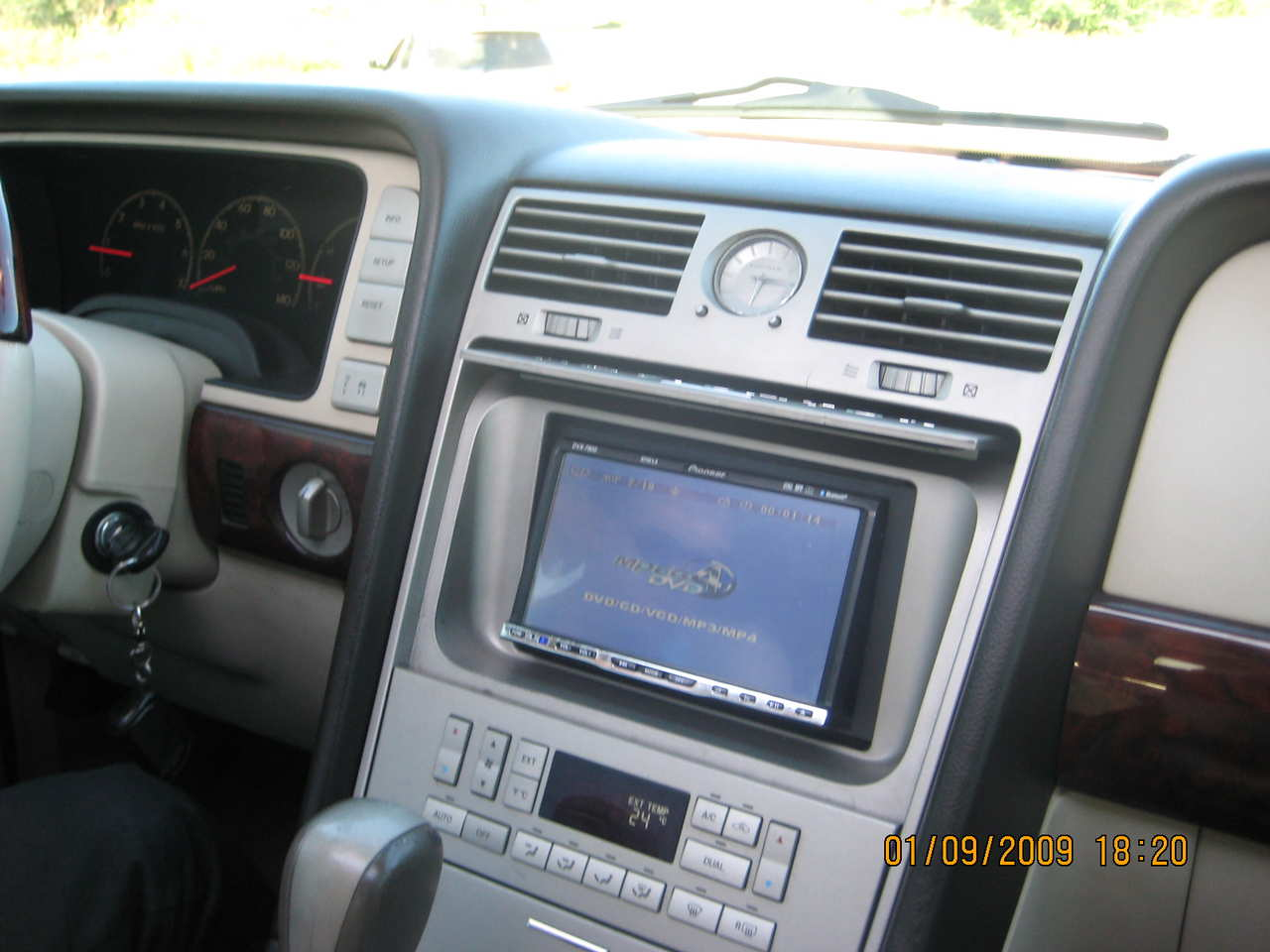 2003 Lincoln Aviator Problems Bing Images