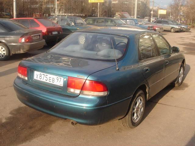 Mazda Orig
