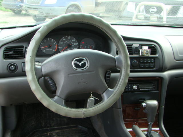 1999 Mazda 626 specs, Engine size 2.0, Fuel type Gasoline ...