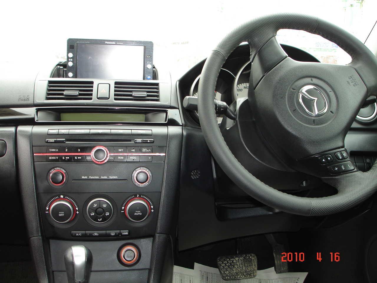 Mazdaspeed3 For Sale >> 2008 Mazda Axela For Sale, 1500cc., Gasoline, FF, Automatic For Sale