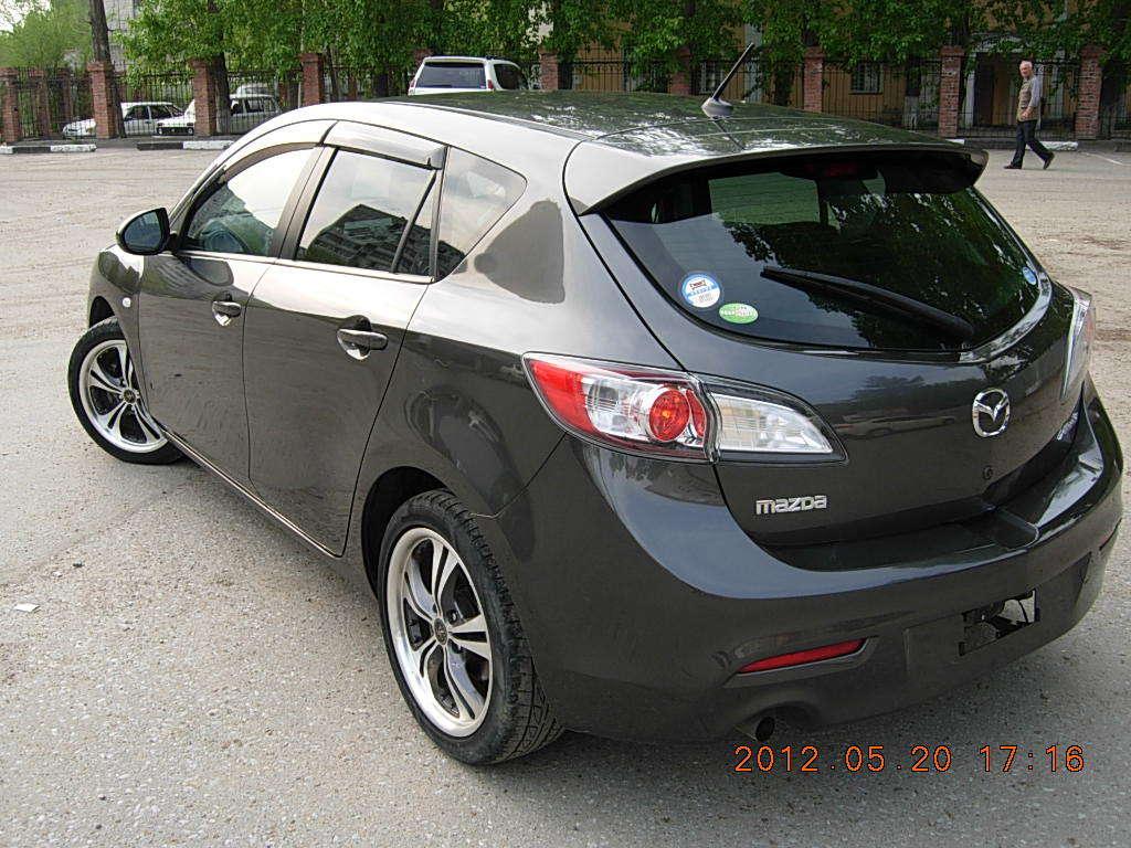 Mazda 3 2013 Problems 2010 Mazda Axela Photos 1 5 Gasoline