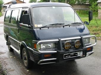 1993 Mazda Bongo For Sale