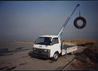1998 Mazda Bongo Brawny Pictures