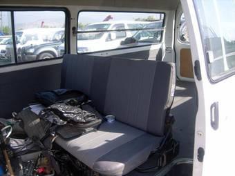 2006 Mazda Bongo Brawny specs, Engine size 2200cm3, Fuel ...