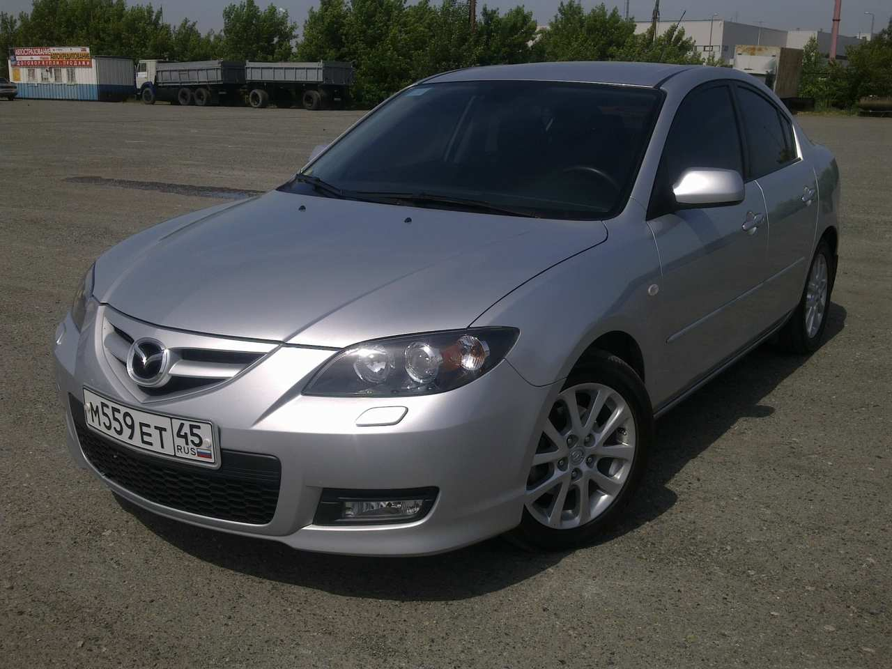 used 2009 mazda mazda3 photos 1600cc gasoline ff automatic for sale. Black Bedroom Furniture Sets. Home Design Ideas
