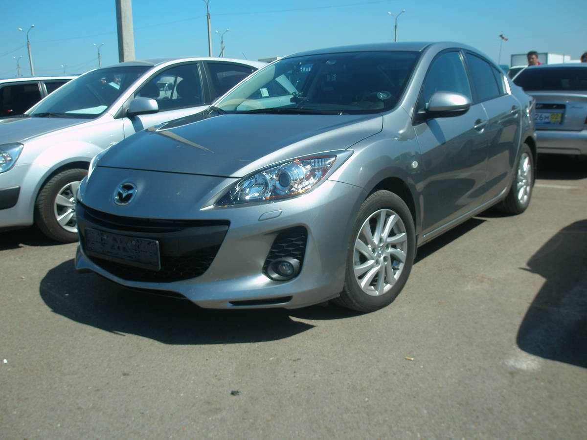 used 2011 mazda mazda3 photos automatic for sale. Black Bedroom Furniture Sets. Home Design Ideas