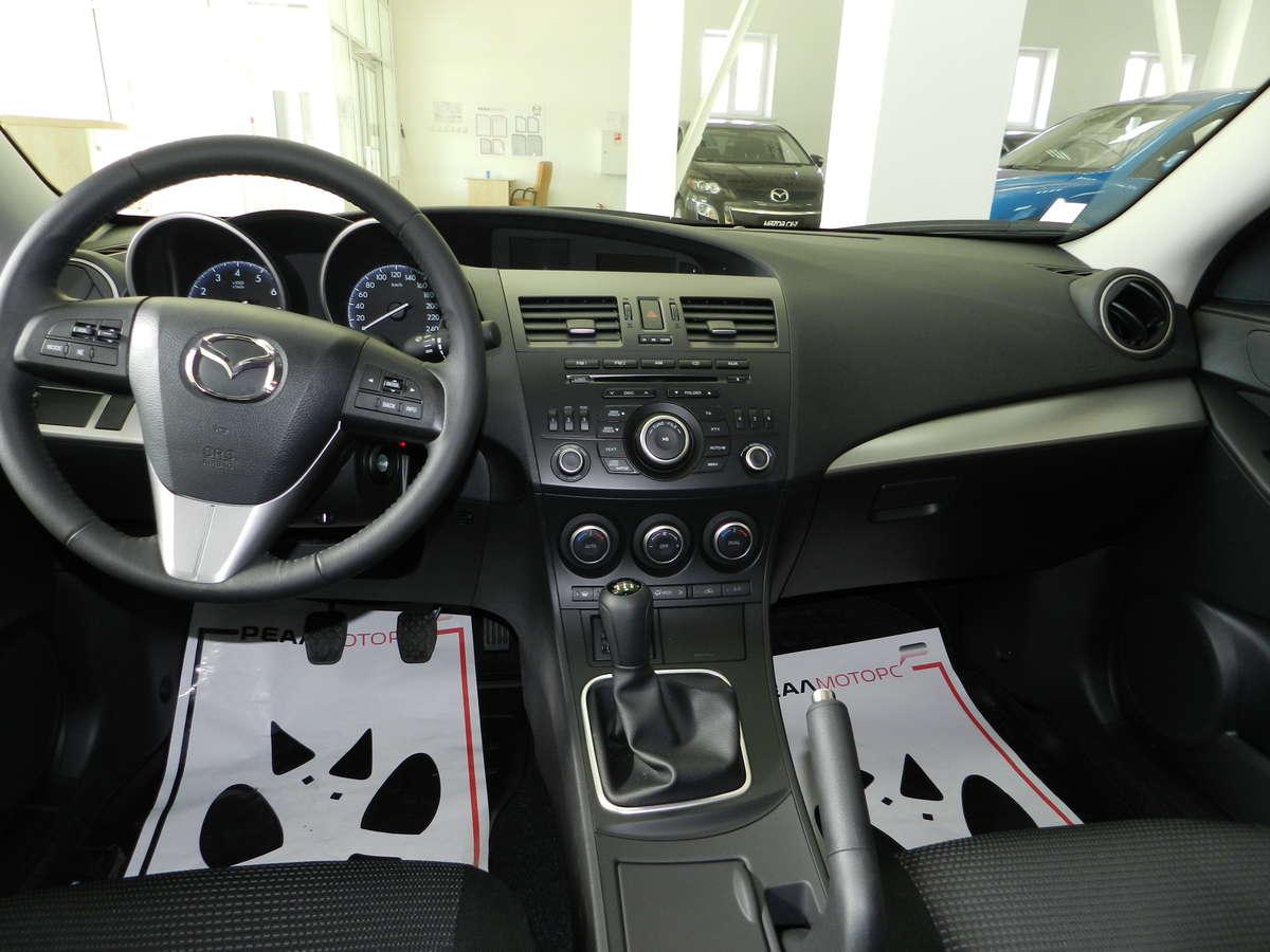 Photo #2 - Enlarge photo 1200x900 2012 Mazda Mazda3 Photos
