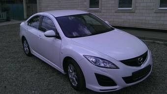2011 mazda mazda6 pictures 1800cc gasoline ff manual. Black Bedroom Furniture Sets. Home Design Ideas