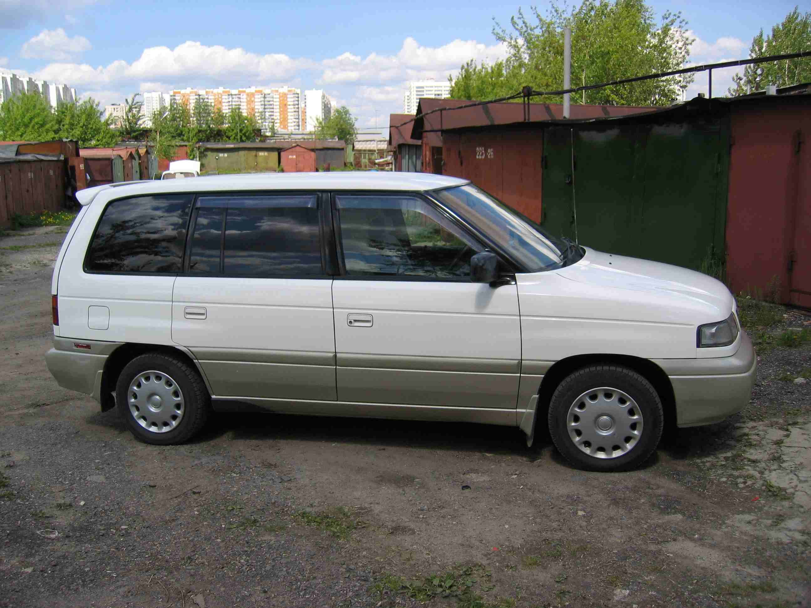 1998 mazda mpv pictures, 2500cc., diesel, fr or rr, automatic for