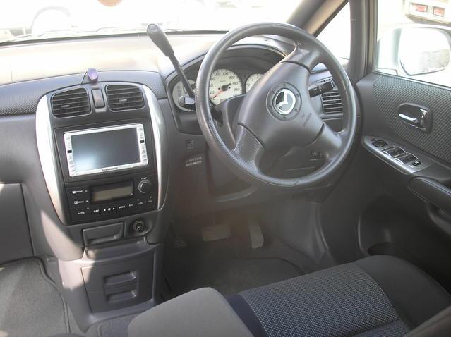 Mazda Premacy Photos Gasoline FF Automatic For Sale - Mazda premacy problems