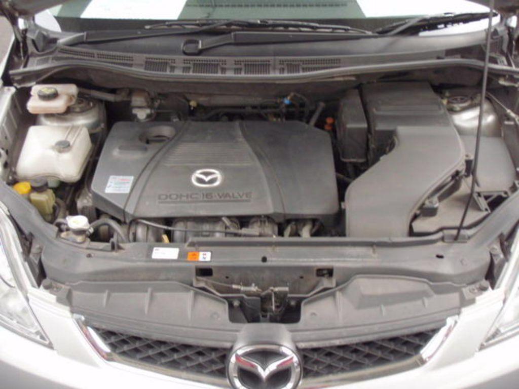 Mazda Premacy 2001 2.0 Ditd