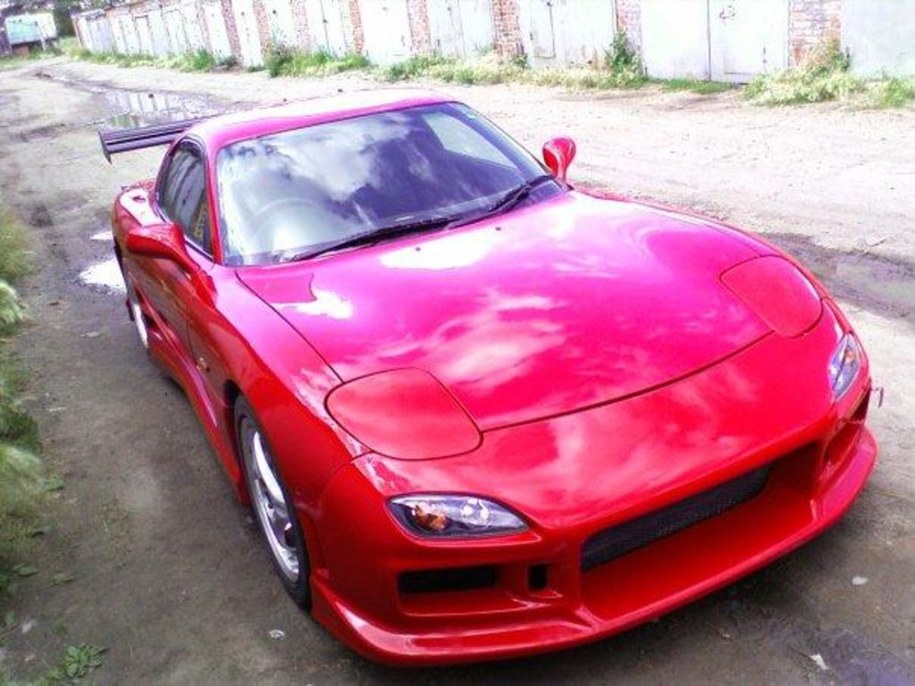 1998 mazda rx 7 rb related infomation specifications. Black Bedroom Furniture Sets. Home Design Ideas