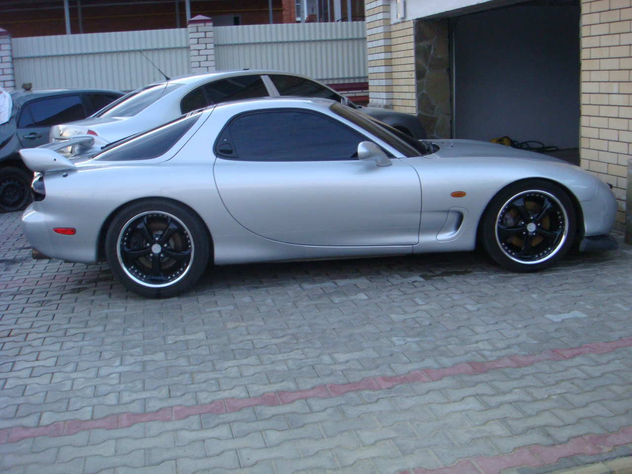 2002 Mazda RX7 Pictures 13l Gasoline FR or RR Manual For Sale