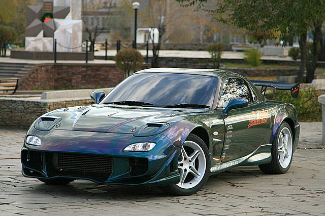 Transmission Replacement Cost >> 2005 Mazda RX-7 Photos, 1.3, Gasoline, FR or RR, Manual ...