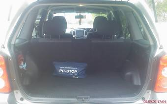 2004 Mazda Tribute For Sale