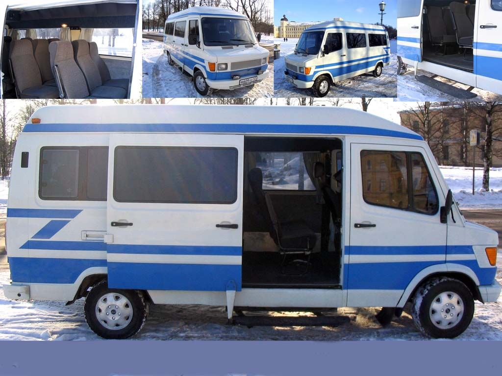 camping car mercedes 209d. Black Bedroom Furniture Sets. Home Design Ideas