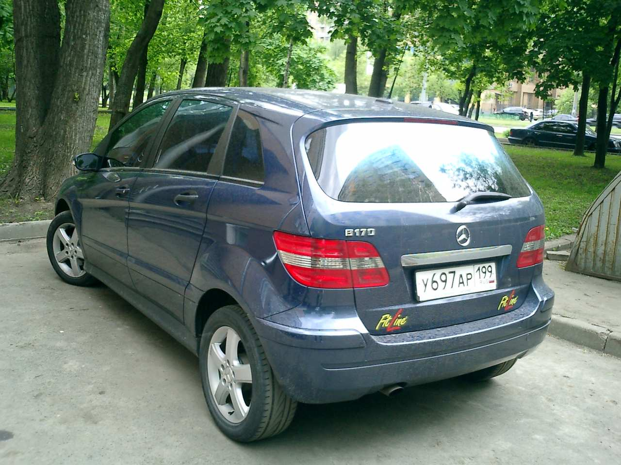 2006 mercedes benz b class photos 1 7 gasoline ff automatic for sale. Black Bedroom Furniture Sets. Home Design Ideas