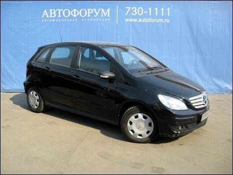 2006 mercedes benz b class pictures 1700cc ff automatic for sale. Black Bedroom Furniture Sets. Home Design Ideas