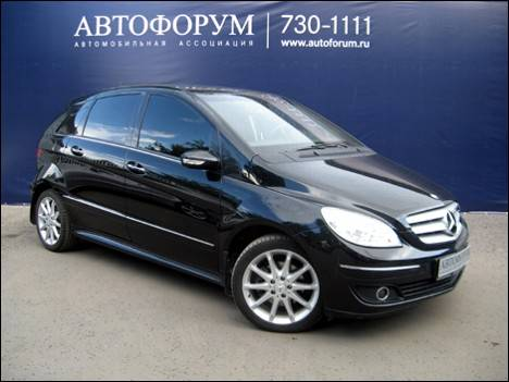 2006 mercedes benz b class pictures 2000cc ff automatic for sale. Black Bedroom Furniture Sets. Home Design Ideas
