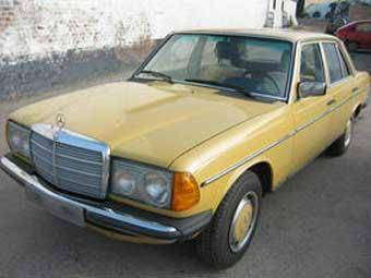 1982 mercedes benz c class for sale diesel fr or rr for Common problems with mercedes benz c class