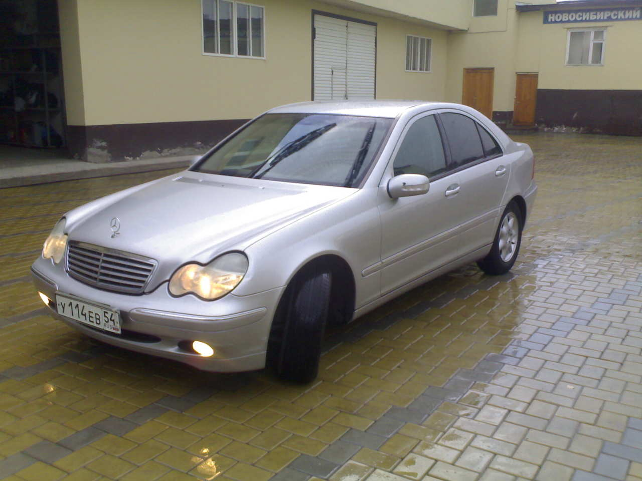 2000 mercedes benz c class pictures gasoline fr or rr automatic for sale. Black Bedroom Furniture Sets. Home Design Ideas