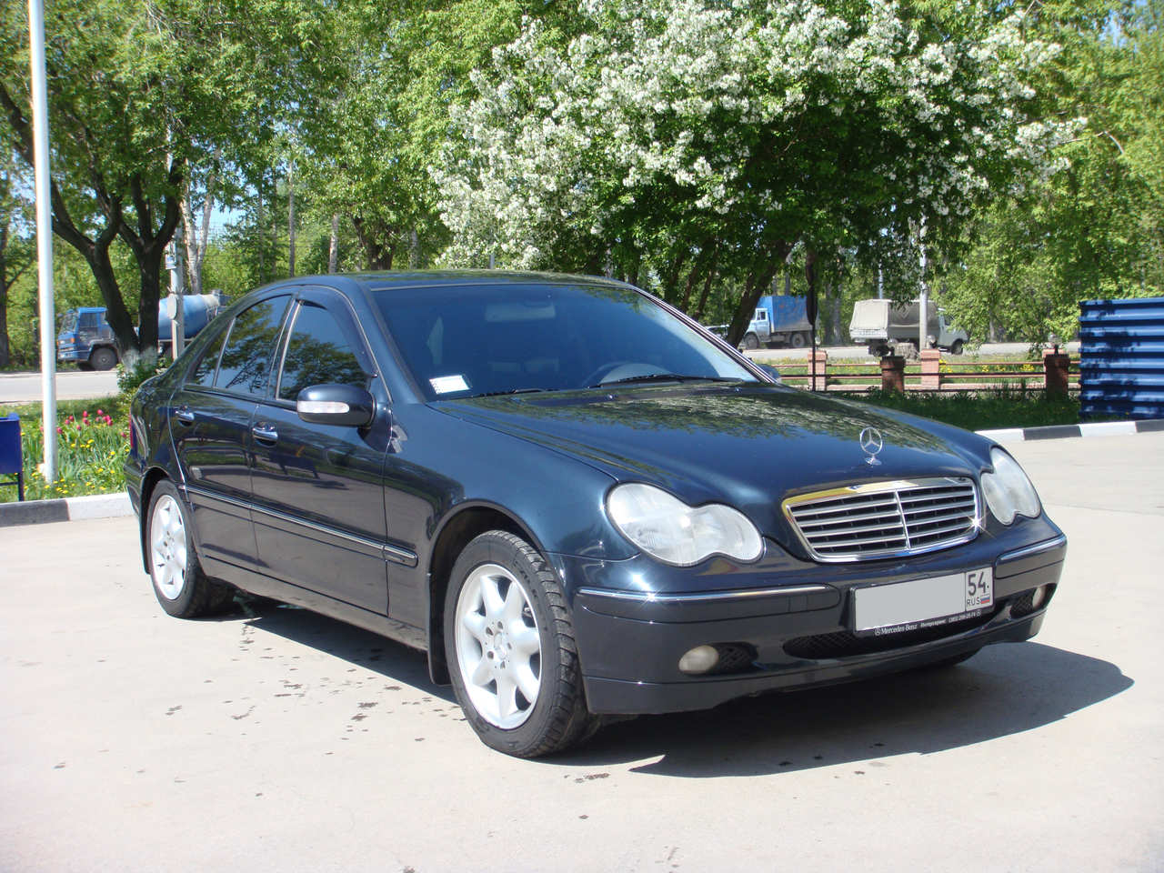 2001 mercedes benz c class pictures 2600cc gasoline fr or rr automatic for sale. Black Bedroom Furniture Sets. Home Design Ideas