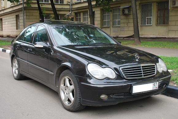 2001 mercedes benz c class images 1800cc gasoline fr for Common problems with mercedes benz c class
