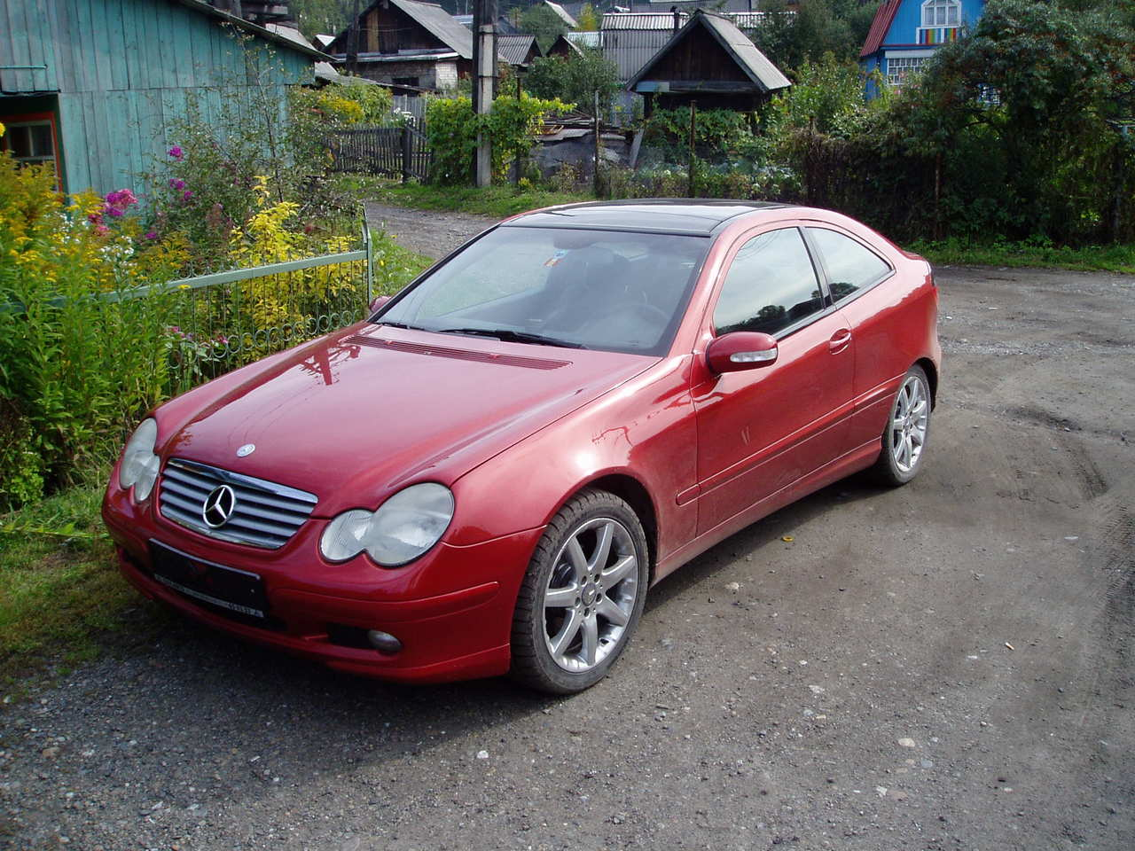 2001 mercedes benz c class pictures gasoline fr or rr automatic for sale. Black Bedroom Furniture Sets. Home Design Ideas